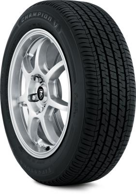 Champion Fuel Fighter Tires