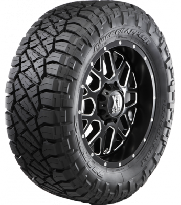 Ridge Grappler Tires
