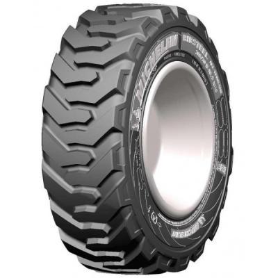 Bibsteel All Terrain Tires