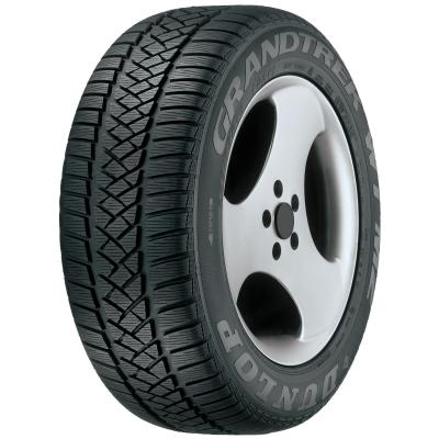 Grandtrek WT M3 DSST ROF Tires